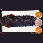 Jo's Special BBQ Family Pork Ribs