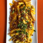 Bacon Loaded Chips